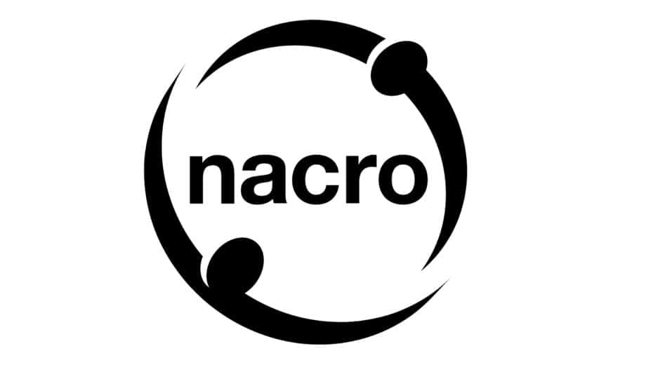 Nacro prison reform bill