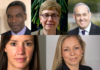 Nacro welcomes five new members to the Council of Trustees